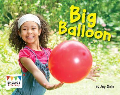 Big Balloon Badger Learning