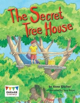 The Secret Tree House Badger Learning