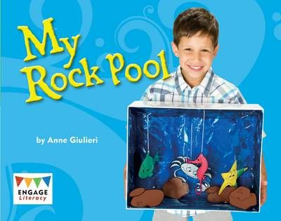 My Rock Pool Badger Learning