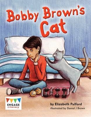 Bobby Brown's Cat Badger Learning