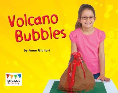 Volcano Bubbles Badger Learning