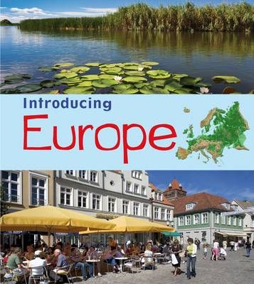 Introducing Europe Badger Learning