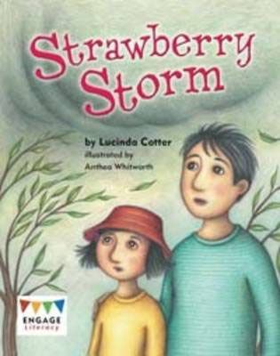 Strawberry Storm Badger Learning