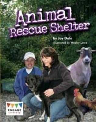 Animal Rescue Shelter Badger Learning