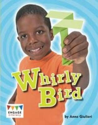 Whirly Bird Badger Learning