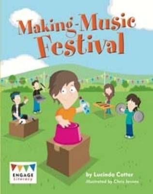 The Making Music Festival Badger Learning