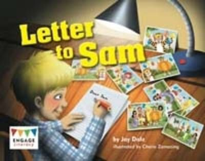 Letter to Sam Badger Learning