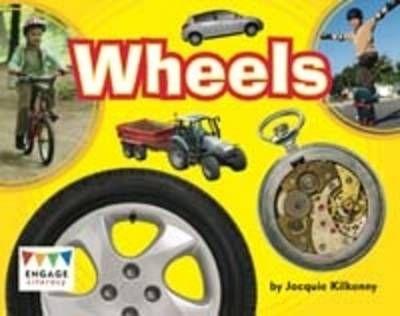 Wheels Badger Learning