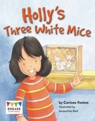 Holly's Three White Mice Badger Learning