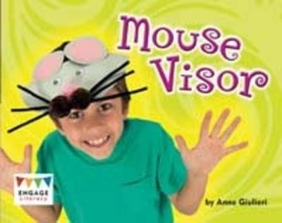 Mouse Visor Badger Learning