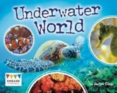 Underwater World Badger Learning