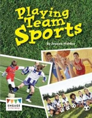 Playing Team Sports Badger Learning