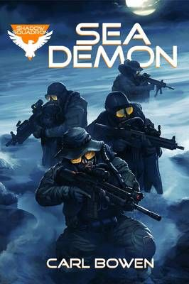 Sea Demon Badger Learning