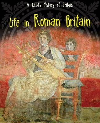Life in Roman Britain Badger Learning
