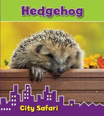 Hedgehog Badger Learning