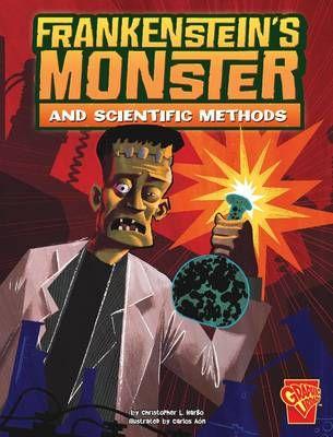 Frankenstein's Monster & Scientific Methods Badger Learning