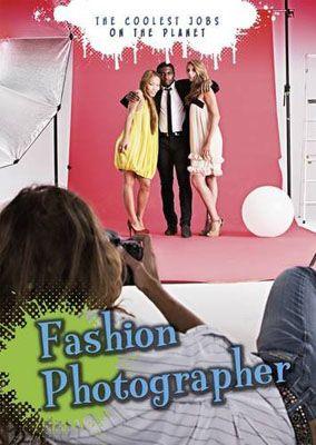 Fashion Photographer Badger Learning