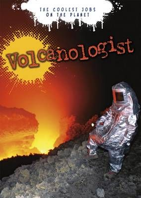 Coolest Jobs: Volcanologist Badger Learning