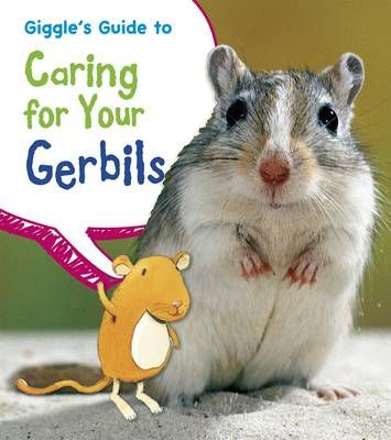 Caring for Your Gerbils (Giggle's Guide to) Badger Learning