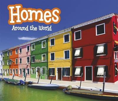 Homes Around the World Badger Learning