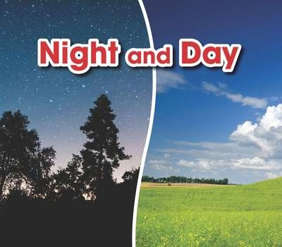 Night and Day Badger Learning