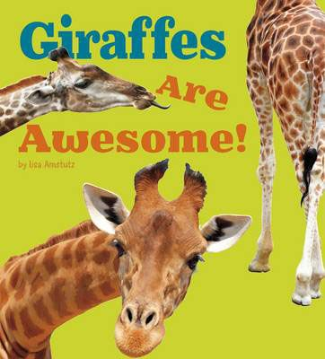 Giraffes are Awesome Badger Learning