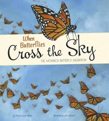When Butterflies Cross the Sky Badger Learning