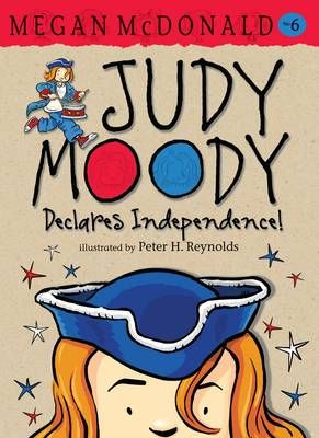 Judy Moody Declares Independence! Badger Learning