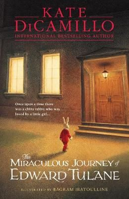 The Miraculous Journey of Edward Tulane Badger Learning