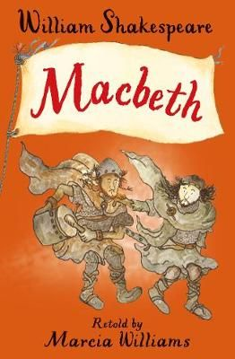 Macbeth Badger Learning