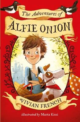 The Adventures of Alfie Onion Badger Learning