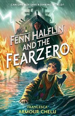 Fenn Halflin & the Fearzero Badger Learning