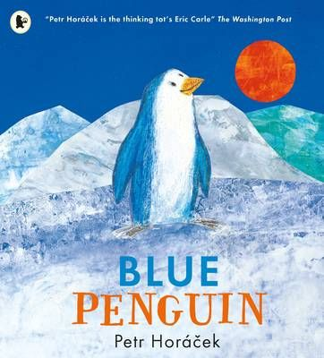 Blue Penguin Badger Learning