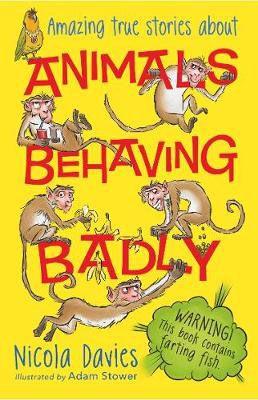 Animals Behaving Badly Badger Learning