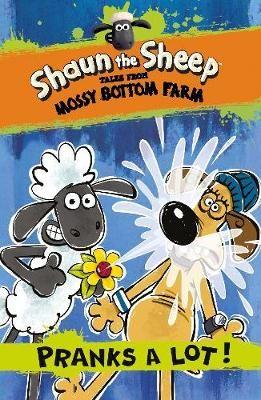 Shaun the Sheep: Pranks a Lot! Badger Learning