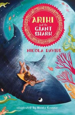 Ariki & the Giant Shark Badger Learning