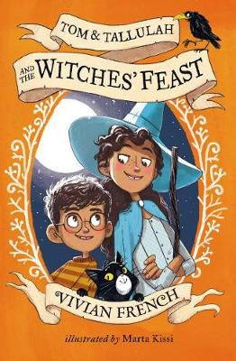 Tom & Tallulah & the Witches Feast Badger Learning