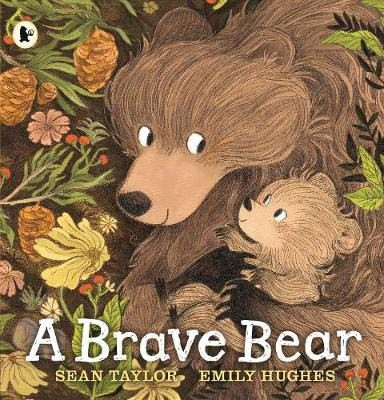 A Brave Bear Badger Learning