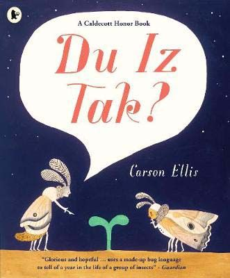 Du Iz Tak? Badger Learning