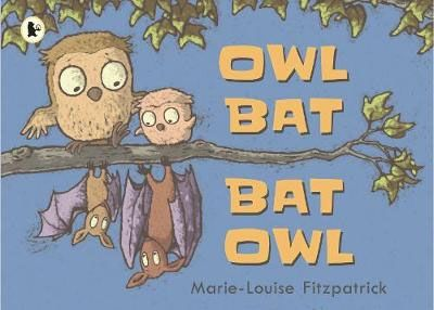 Owl Bat Bat Owl Badger Learning