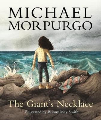 The Giant's Necklace Badger Learning