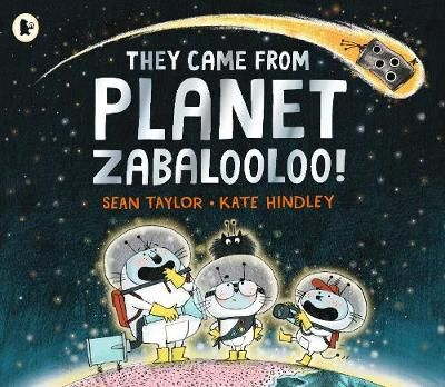 They Came from Planet Zabalooloo! Badger Learning