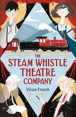 Steam Whistle Theatre Company Badger Learning