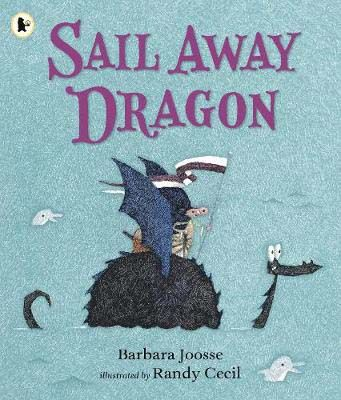 Sail Away Dragon Badger Learning