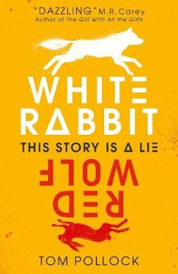 White Rabbit, Red Wolf Badger Learning