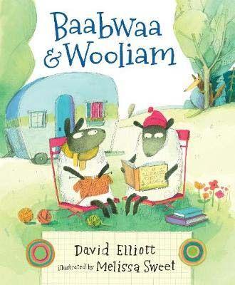 Baabwaa and Wooliam Badger Learning
