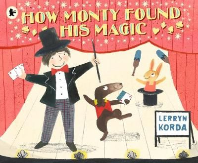 How Monty Found His Magic Badger Learning