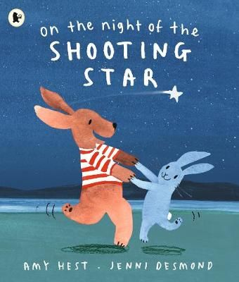 On the Night of the Shooting Star Badger Learning