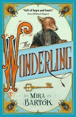 The Wonderling Badger Learning
