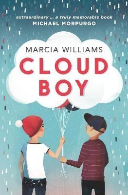 Cloud Boy Badger Learning